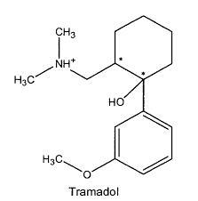 What is the difference between tramadol/APAP 37.5mg/325mg and tramadol 50mg?