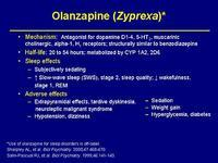 How effective is olanzapine (Zyprexa) for treating bipolar disorder?