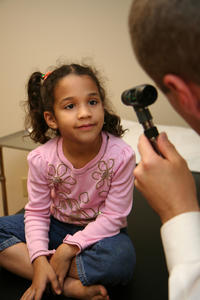 How to become a medical doctor in pediatric care?