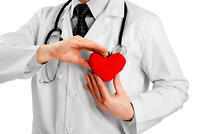 What are treatment options for a heart murmur?