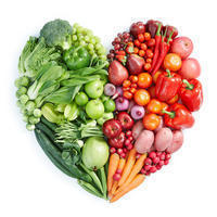 What supplements should a teenage vegetarian take?