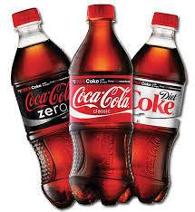 Is coke zero ok for disbetics?