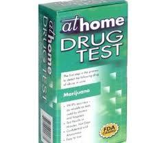Are there home drug tests for prescription drug abuse?