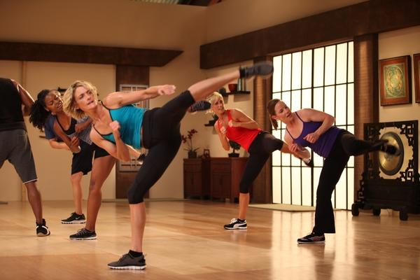 If I do Tae Bo will help me lose weight?