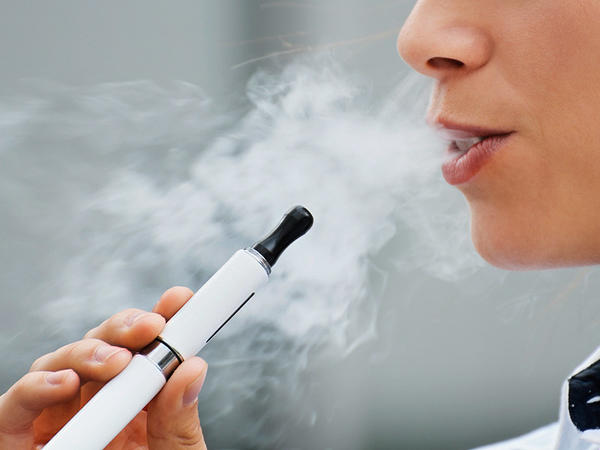 Who can use an electronic cigarette? Are there any age limits?