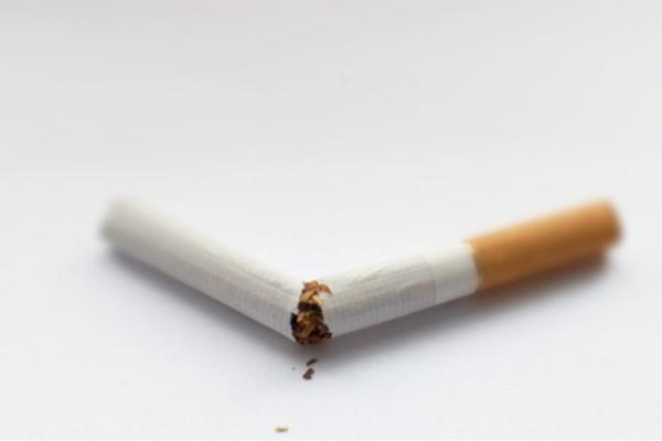 How will smoking affect you at 34 weeks pregnant?