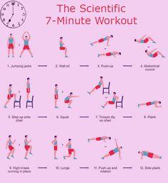 What to do to get fit easily?