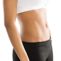 Can you tell me about a tummy tuck to remove streth marks and loose skin and to repair a colapsed stomach wall was it?