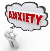How to deal with severe anxiety? I am medicated but the medication is not helping?