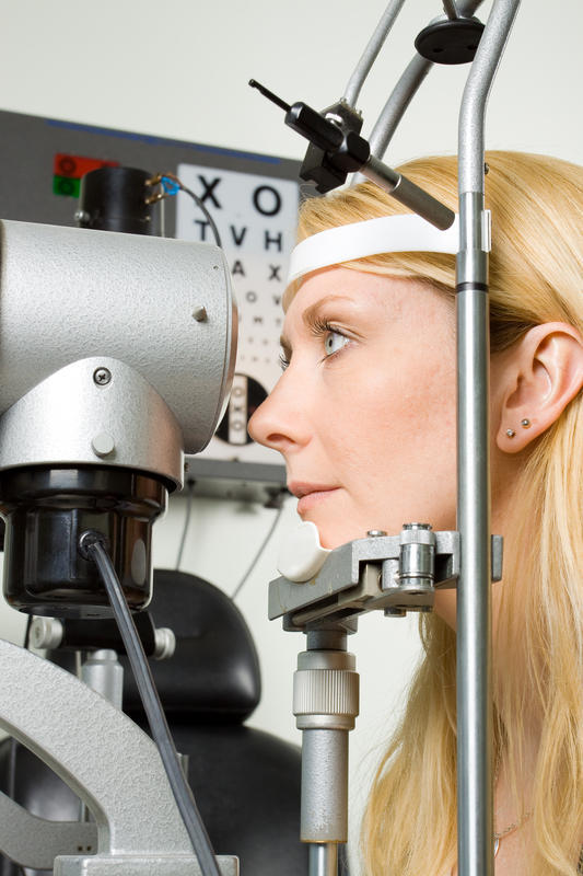 How often is a dilation eye exam recommended if no symptoms exist? Which one is better? Digital retina exam or dilated eye exam?