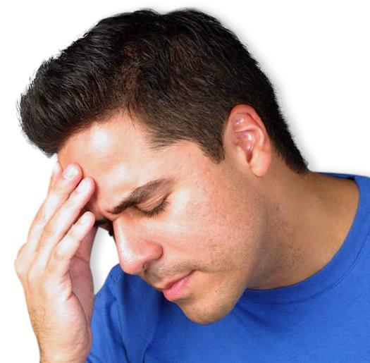 Can Ativan (lorazepam) /klonopin reduce tension headaches?