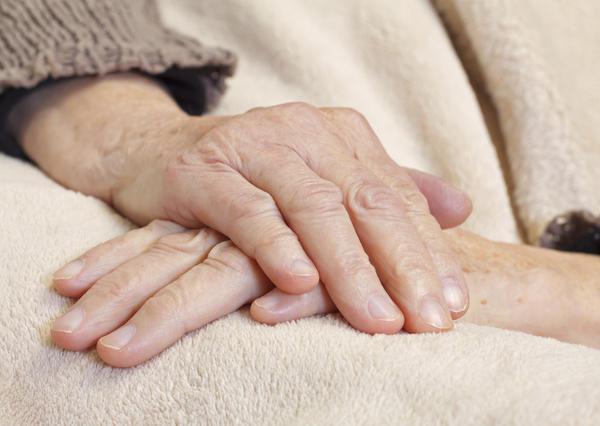 Arthritis symptoms? Hand /fingers achy stiff each mornin
