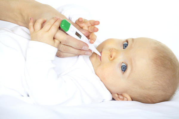 Does teething in babies cause fever?