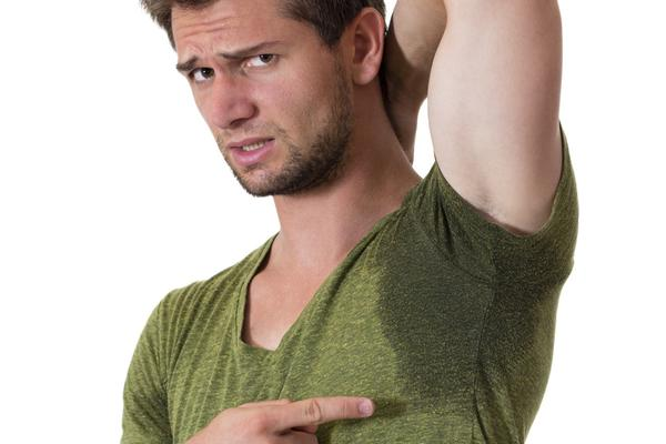 Is it true for everyone that deodorant is required for good hygiene?