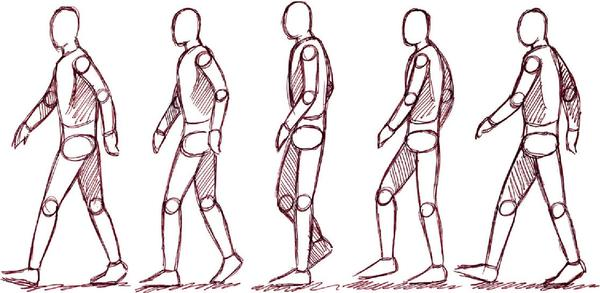 Is it true walking can cause health problems, is this true?