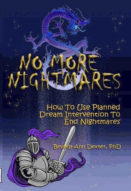 Do you know a way to wake yourself up during a nightmare?