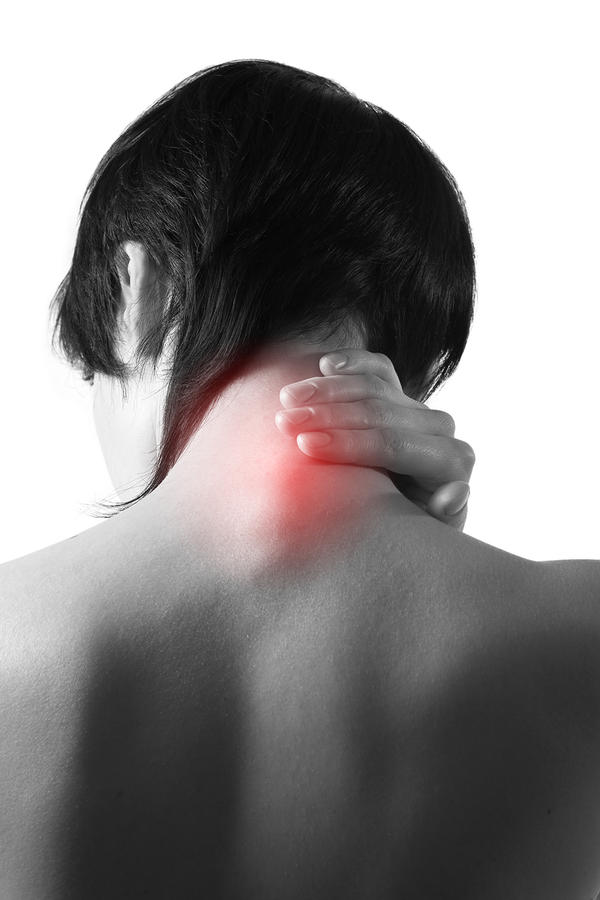 Can exercises to build up the trapezius muscle exacerbate neck pain?