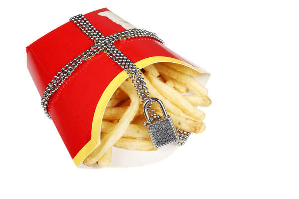 Is sodium consumption tied to obesity?