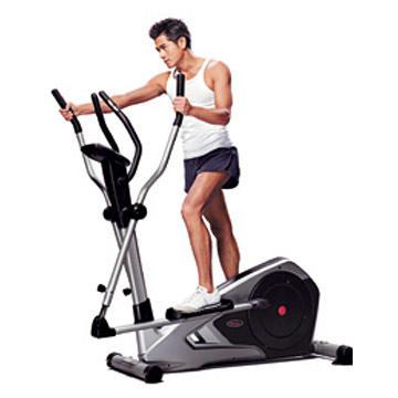 What will an elliptical help tone?