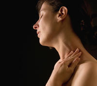 What to do if neck injuries?