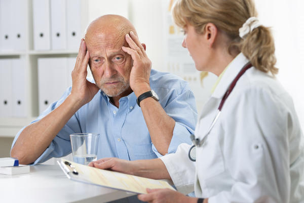 Does a negative brain CT and brain MRI rule out most serious causes of chronic headaches?