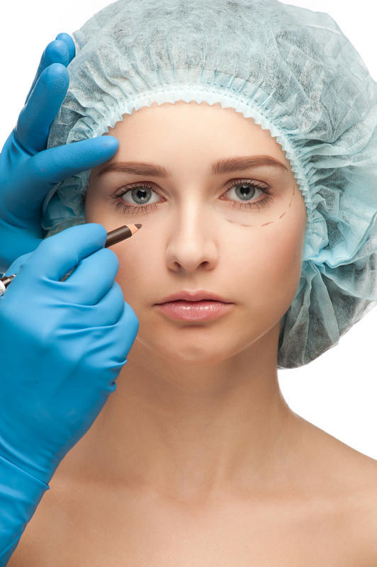 How can you reduce puffiness under the eyes?