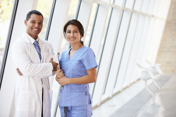 Can you tell me about physician assistant vs. physician?