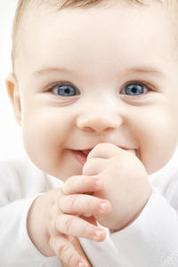 When do soft spots go away on a baby?