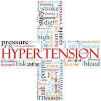 Which sort of condition that could induced hypertension causes?