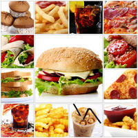What are symptoms and charaterictics of binge eating?