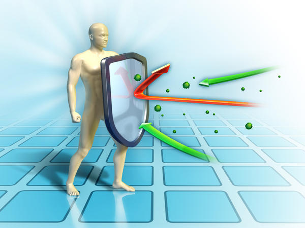 When does acquired immunity occur?