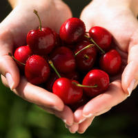 How can you tell if you cherry has been popped?