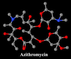 Can topical application of Azithromycin cause any ototoxicity?