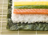 Is it ok to eat sushi in the first trimester?