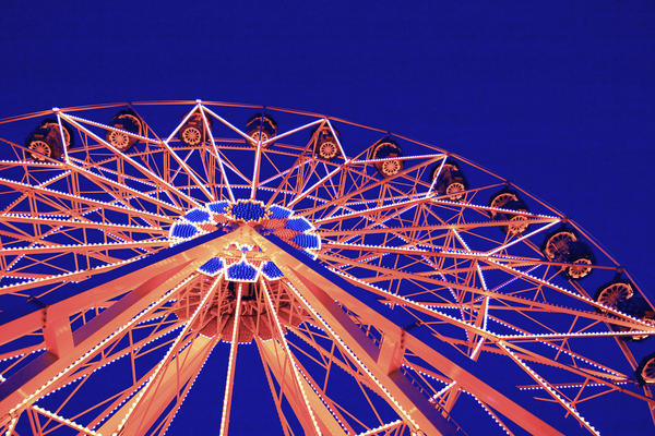 What to do if there's constant non-vertigo dizziness?