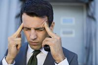 Everytime I skip meals I get headaches, help?