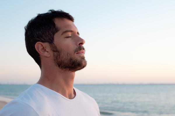 Can melatonin be used during the day to help relieve anxiety or are there safer supplement.I find melatonin greatly relieves mental and physical sympt?