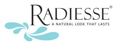 Can radiesse (dermal fillers) harden in the face?