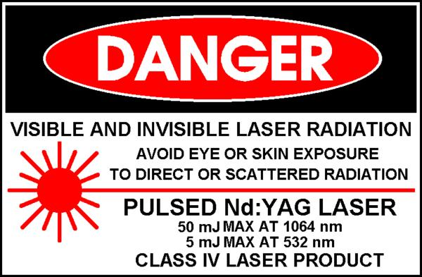 What all is yag laser used for?