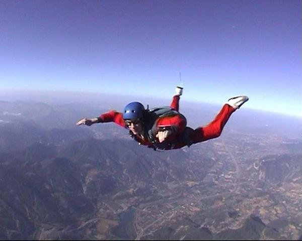 My fingers are numb and tingling from skydiving. Should I be worried?