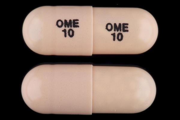 Should I stop taking omeprazole if I have CKD?