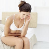 I have peranal hemmorhoid and it doesn't hurt. At all ,starting today I feel the urge to go to toilet but,when I go nothing comes out what to do now?