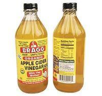 Is vinegar the same as alcohol? If I can't drink due to medication interactions and health reasons, can I have apple cider vinegar safely?