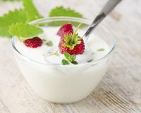Is probiotics good to take during or just after food poisoning?