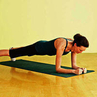 U have lower back scoliosis.. I get exhausted easially and have very low stamina.. How do i increase my core strength.?