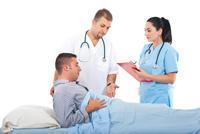 Epigastric pain, neg H pylori but pos FOBT. Colonoscopy normal but endoscopy showed gastritis. Cause of gastritis?