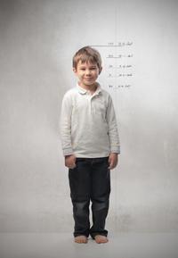 Can a girl still get taller at 16?