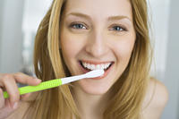 Bad breath no matter what I do dentist didnt help me I am 20 is there anything i can buy to improve my breath?