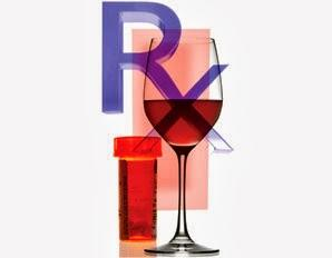 Why can't one drink alcohol with Geodon (ziprasidone)? With Lithium?