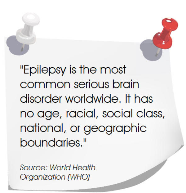 Why go for a test  for epilepsy?  I refuse the meds., am very careful of the triggers, and  don't drive.